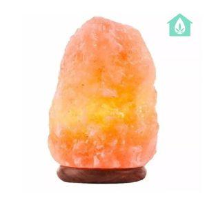 Đèn đá muối tự nhiên - Đá muối Himalaya