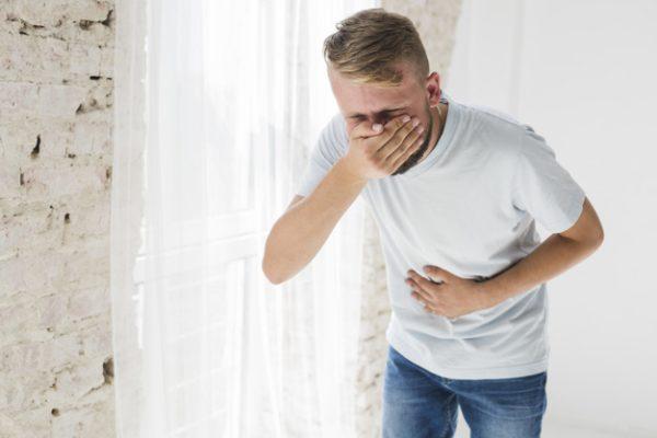 CBD giảm tình trạng buồn nôn