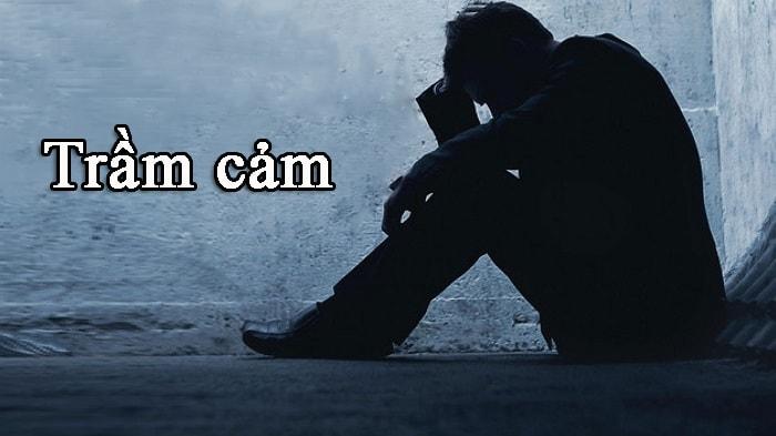 CBD điều trị trầm cảm